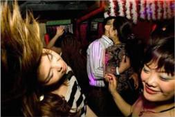 兄弟规则:中国的饭局、性交易与生意潜规则