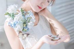 清纯妹子性感丝袜比基尼美女-倾听-蝴蝶的心声
