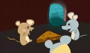 哈哈 !今年过了一个标标准准的鼠年